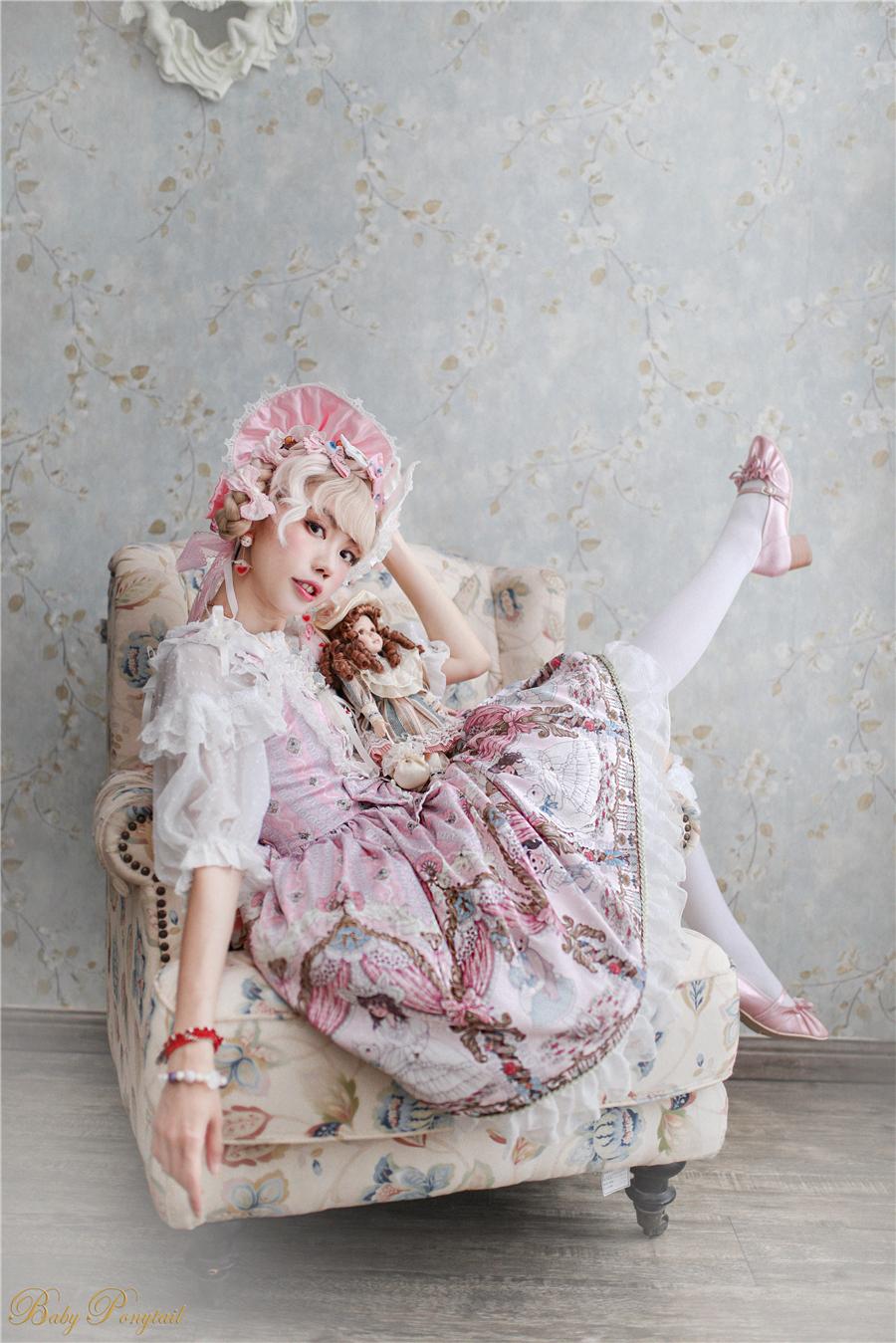 BabyPonytail_Model Photo_My Favorite Companion_JSK Pink_Kaka_05.jpg