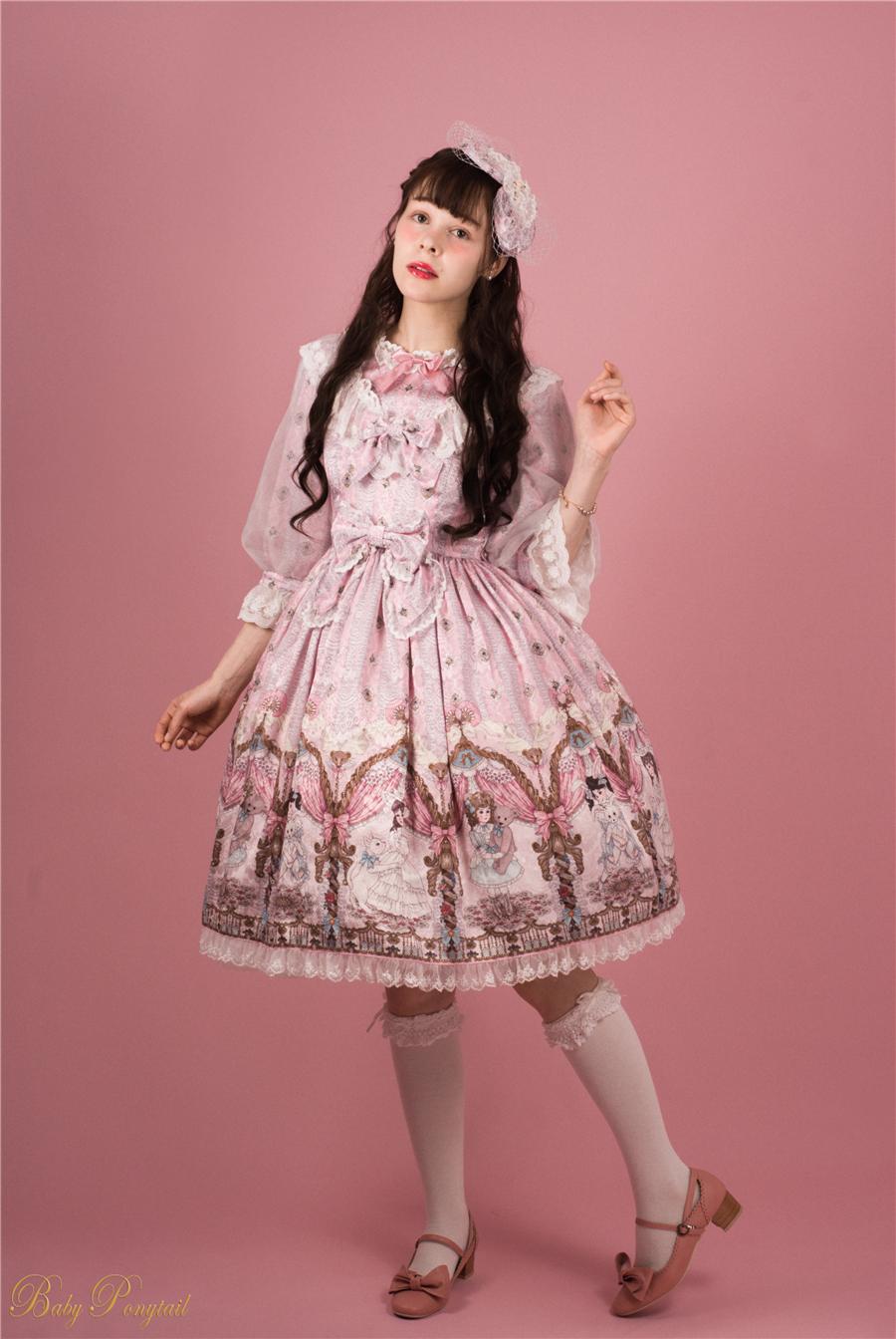 BabyPonytail_Model Photo_My Favorite Companion_OP Pink_0.jpg