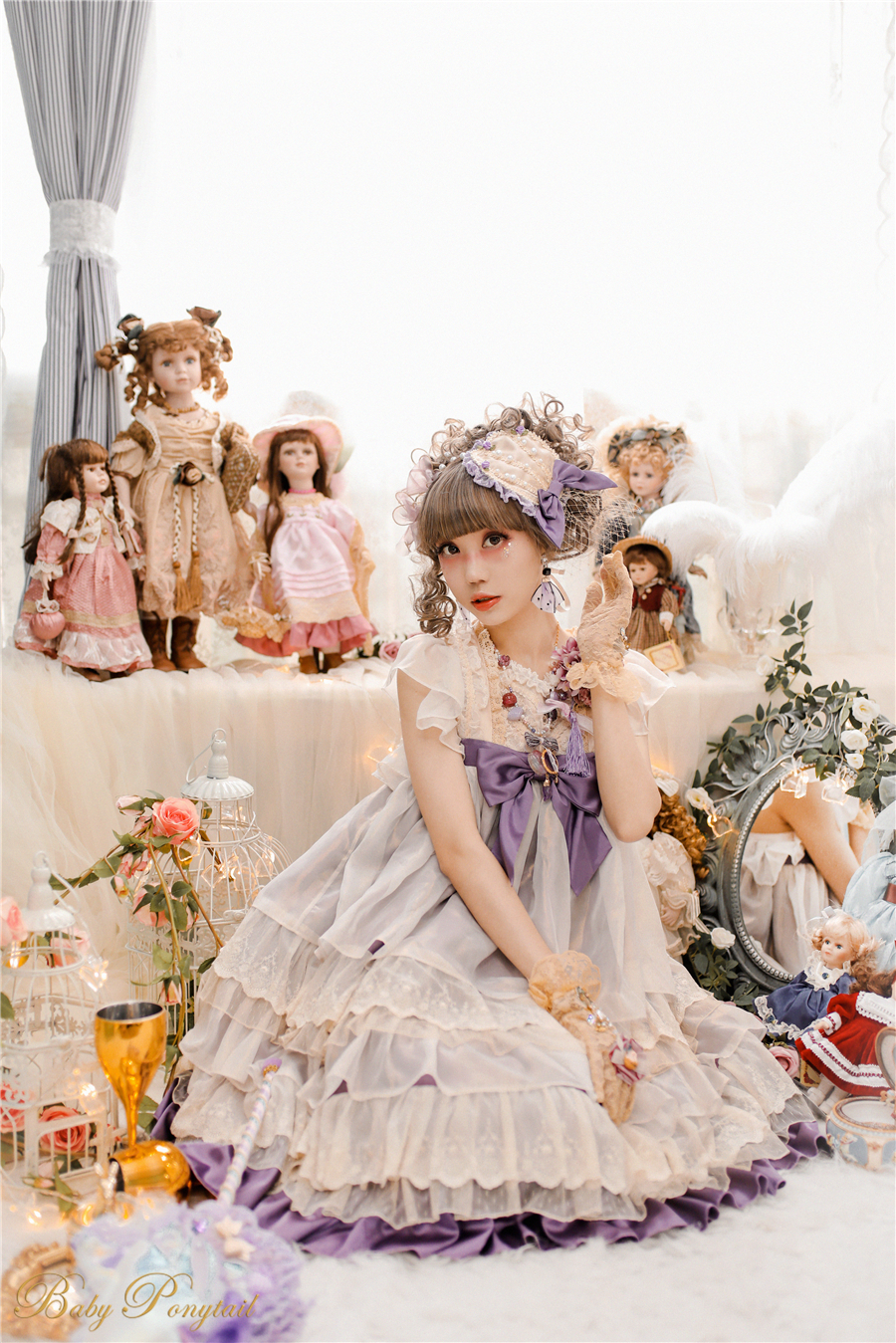 Babyponytail_Model Photo_Present Angel_JSK Violet_2_Kaka_09.jpg