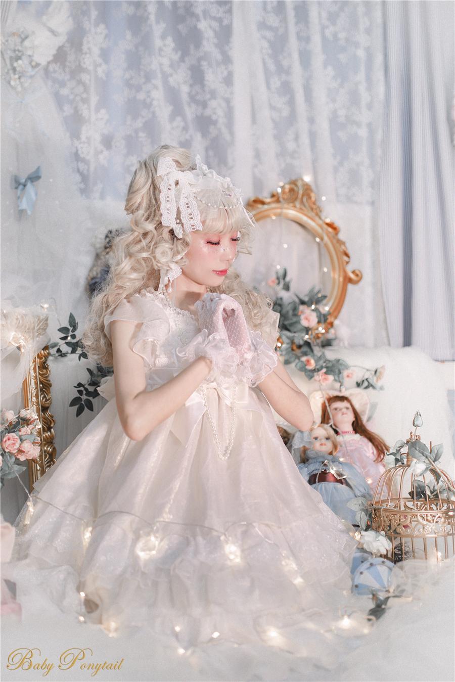 Babyponytail_Model Photo_Present Angel_JSK white_2_Kaka_01.jpg
