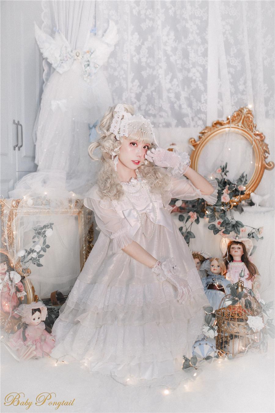 Babyponytail_Model Photo_Present Angel_JSK white_2_Kaka_04.jpg