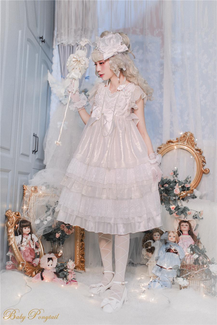 Babyponytail_Model Photo_Present Angel_JSK white_2_Kaka_10.jpg