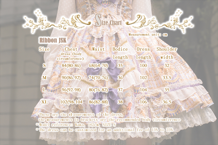 Angels of the Opera House Ribbon JSK_size chart graphic English.jpg