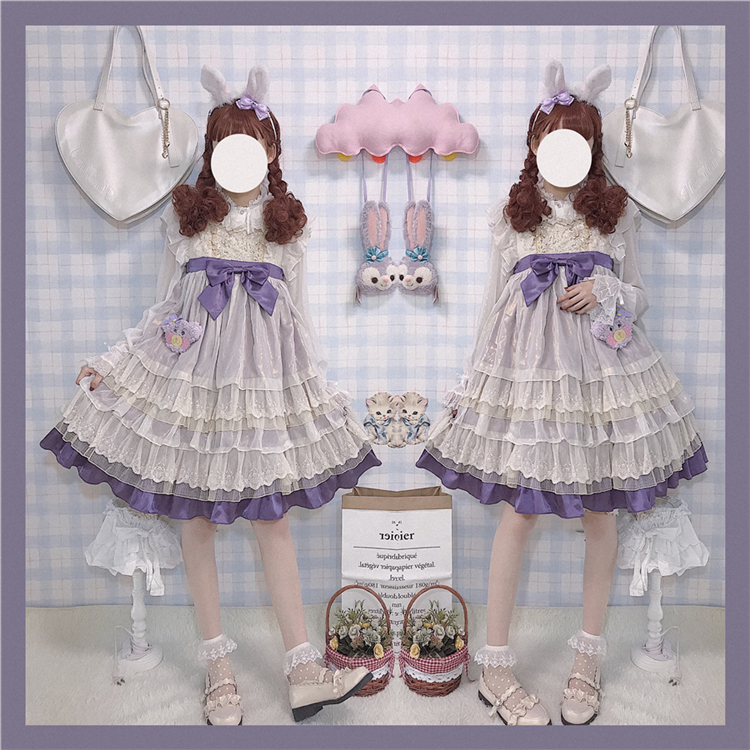 Babyponytail_Repo Photo_Present Angel_JSK Violet_一团栗喵_03.jpg