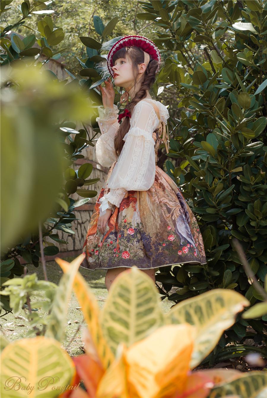 Babyponytail_Rose Battle_Preview_JSK Model Photo_Claudia_1.jpg