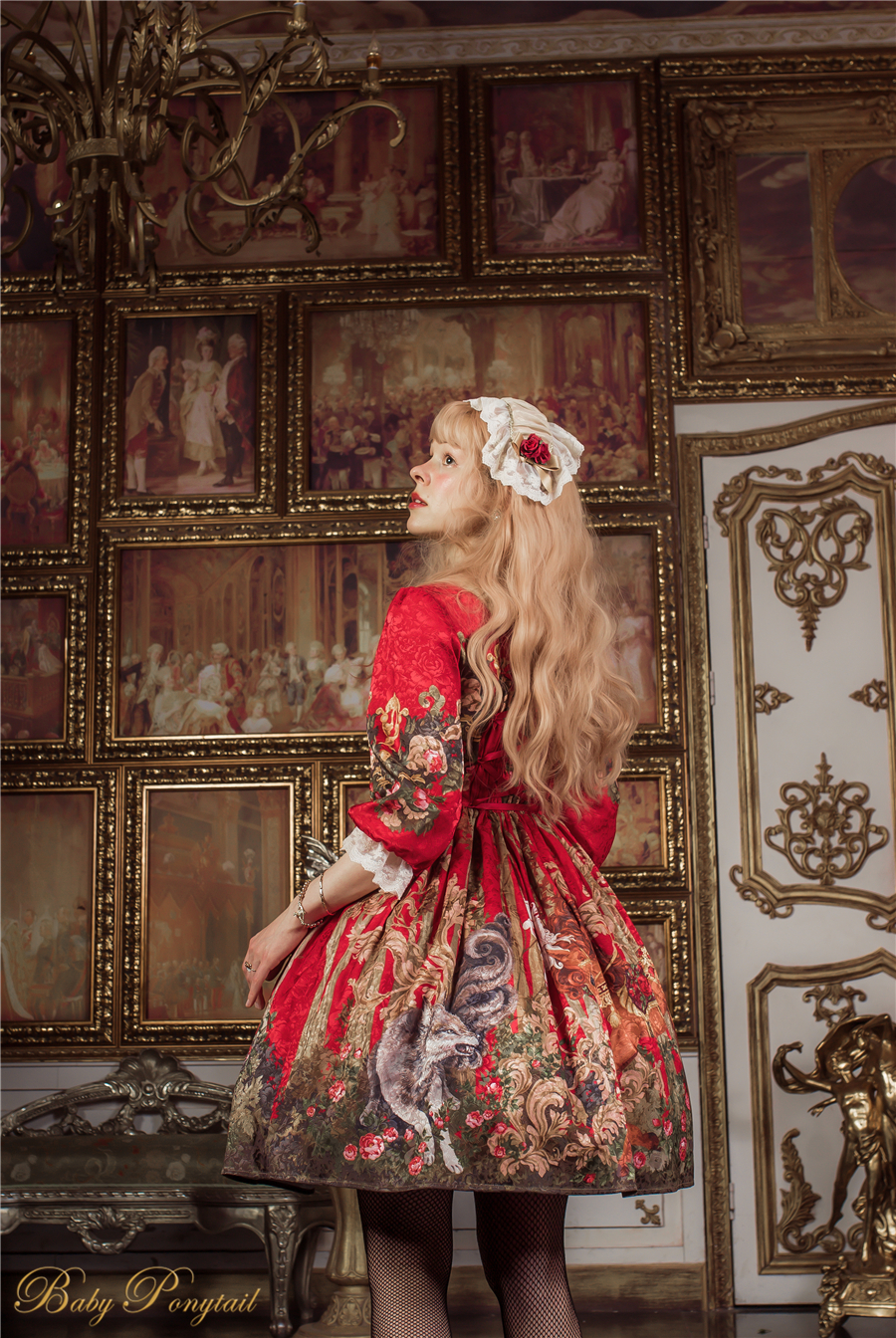BabyPonytail_Rose Battle_Model Photo_OP Red studio_Claudia_10.jpg