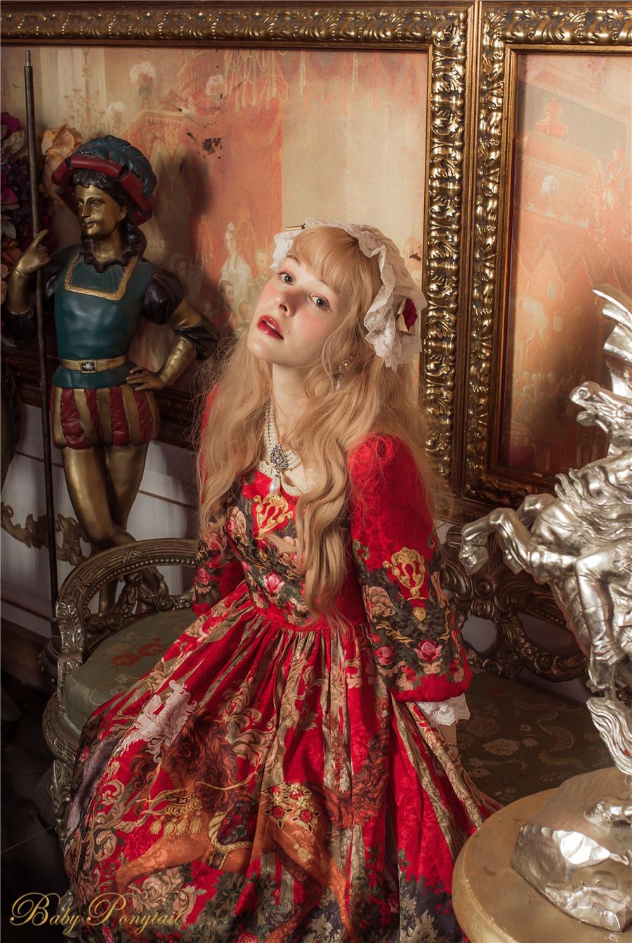 BabyPonytail_Rose Battle_Model Photo_OP Red studio_Claudia_15.jpg