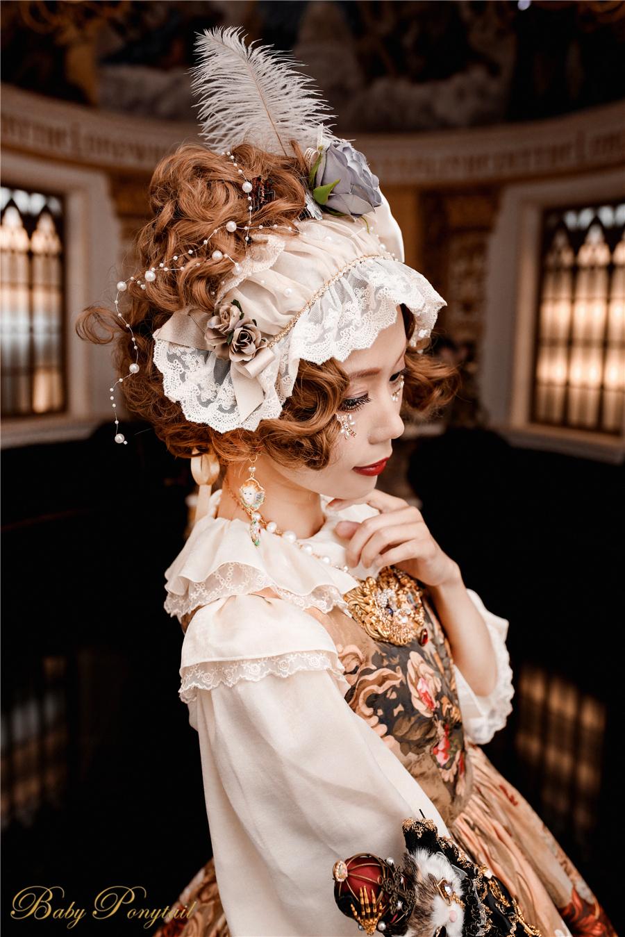 BabyPonytail_Rose Battle_Model Photo_JSK amber_Kaka_0.jpg