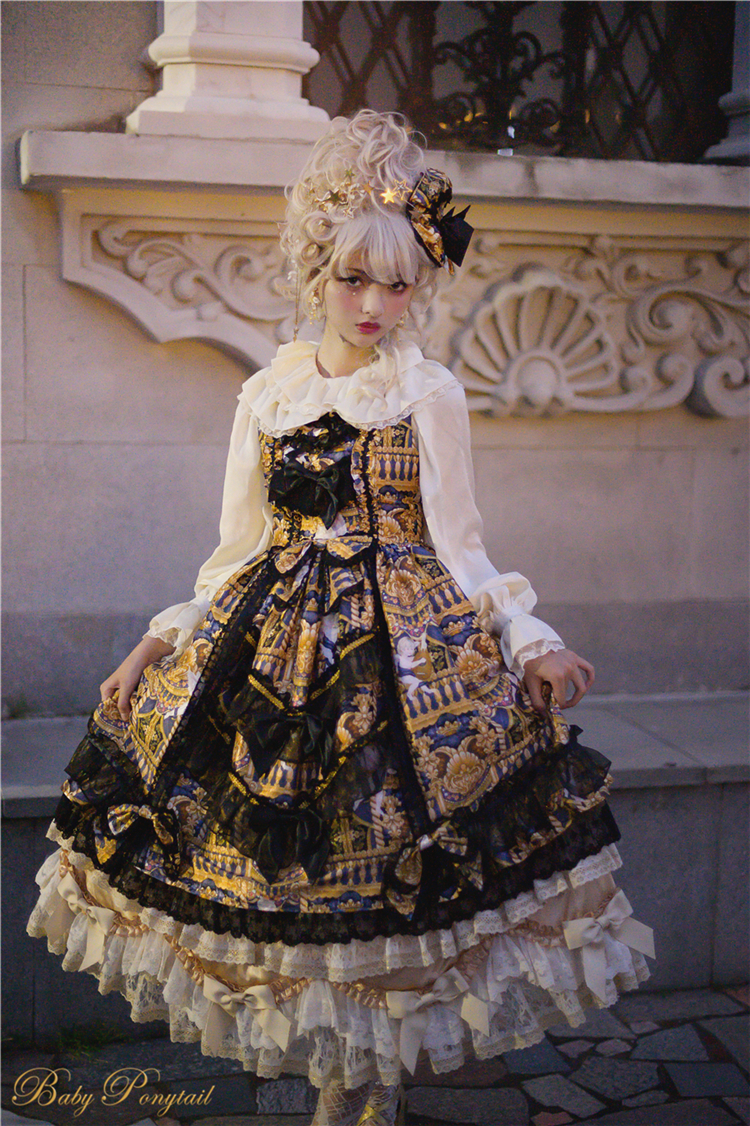 Babyponytail_Model Photo_Angels of the Opera House_JSK Black_灰狼+小潘_01.jpg