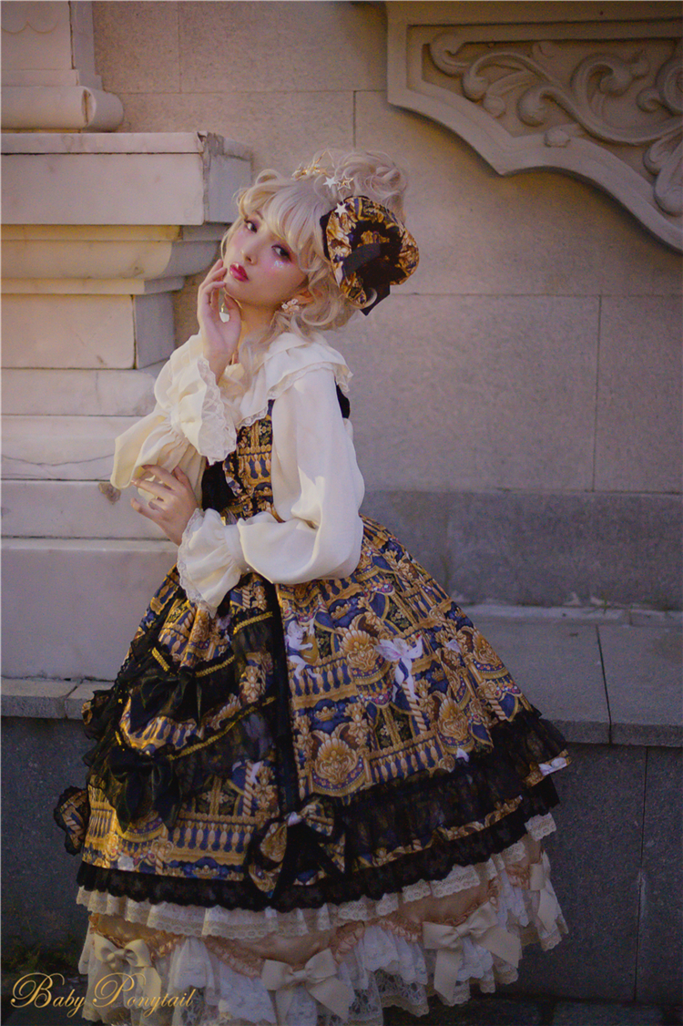Babyponytail_Model Photo_Angels of the Opera House_JSK Black_灰狼+小潘_03.jpg