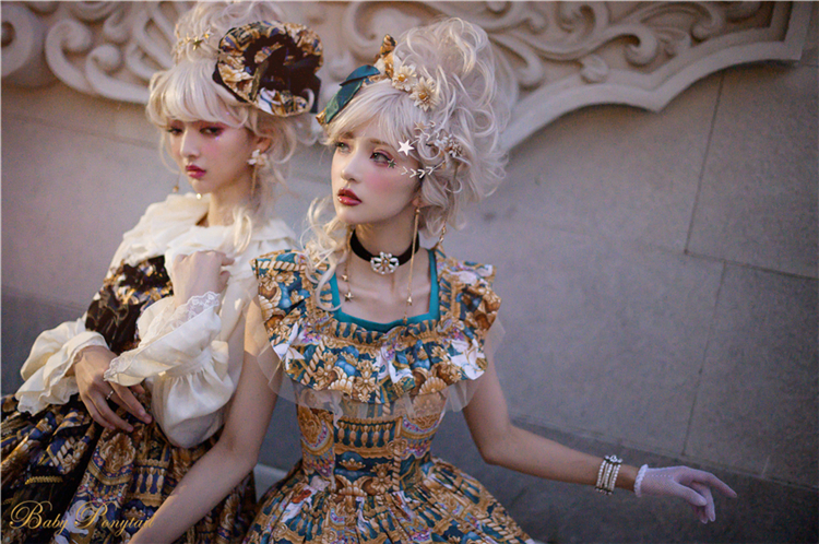 Babyponytail_Model Photo_Angels of the Opera House_JSK Black_灰狼+小潘_11.jpg