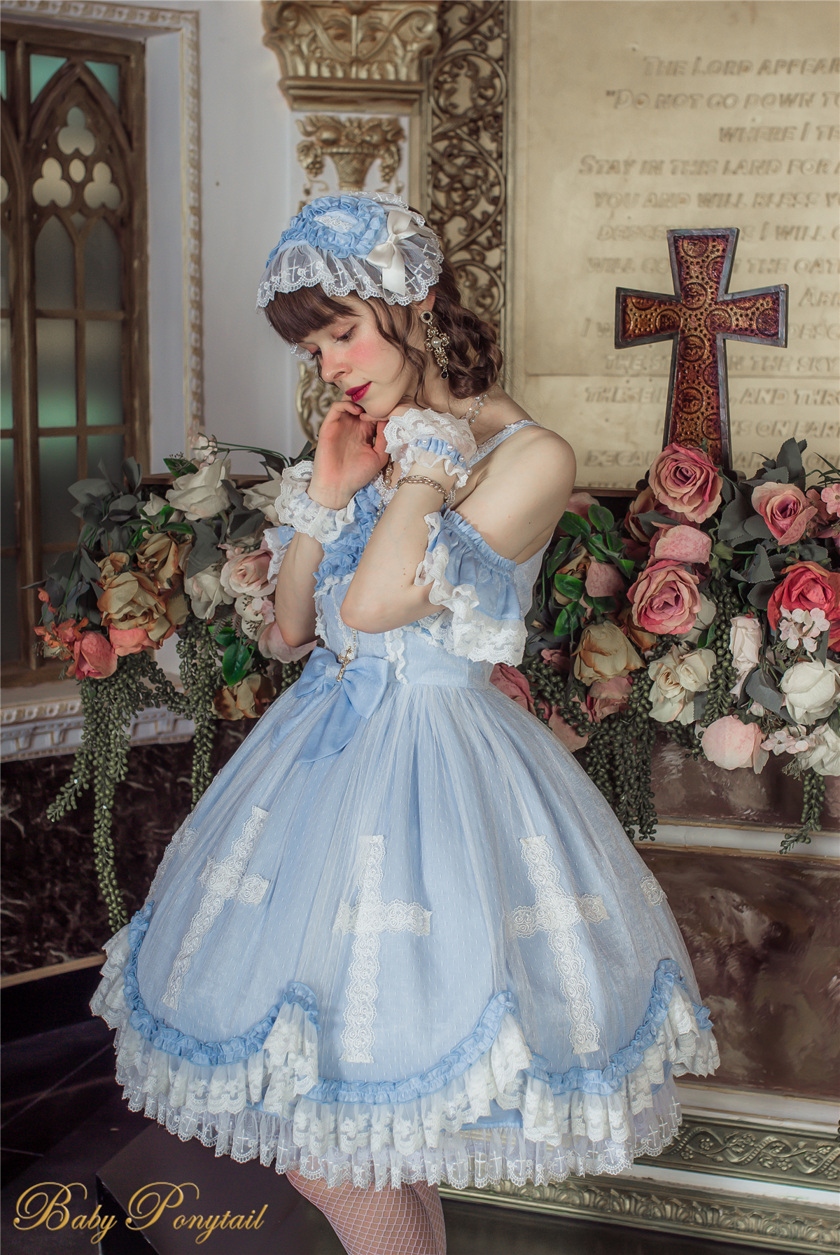 Babyponytail_Heavenly Teardrops_Model photo_JSK_Sax_Claudia_indoor_08.jpg