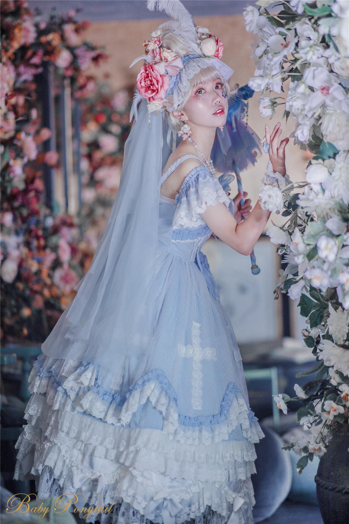 Babyponytail_Heavenly Teardrops_Model photo_JSK SAX_KAKA_07.jpg