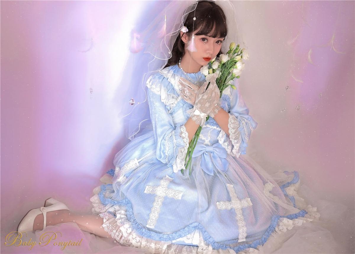Babyponytail_Heavenly Teardrops_Model photo_JSK SAX_RUO QI_5.jpg
