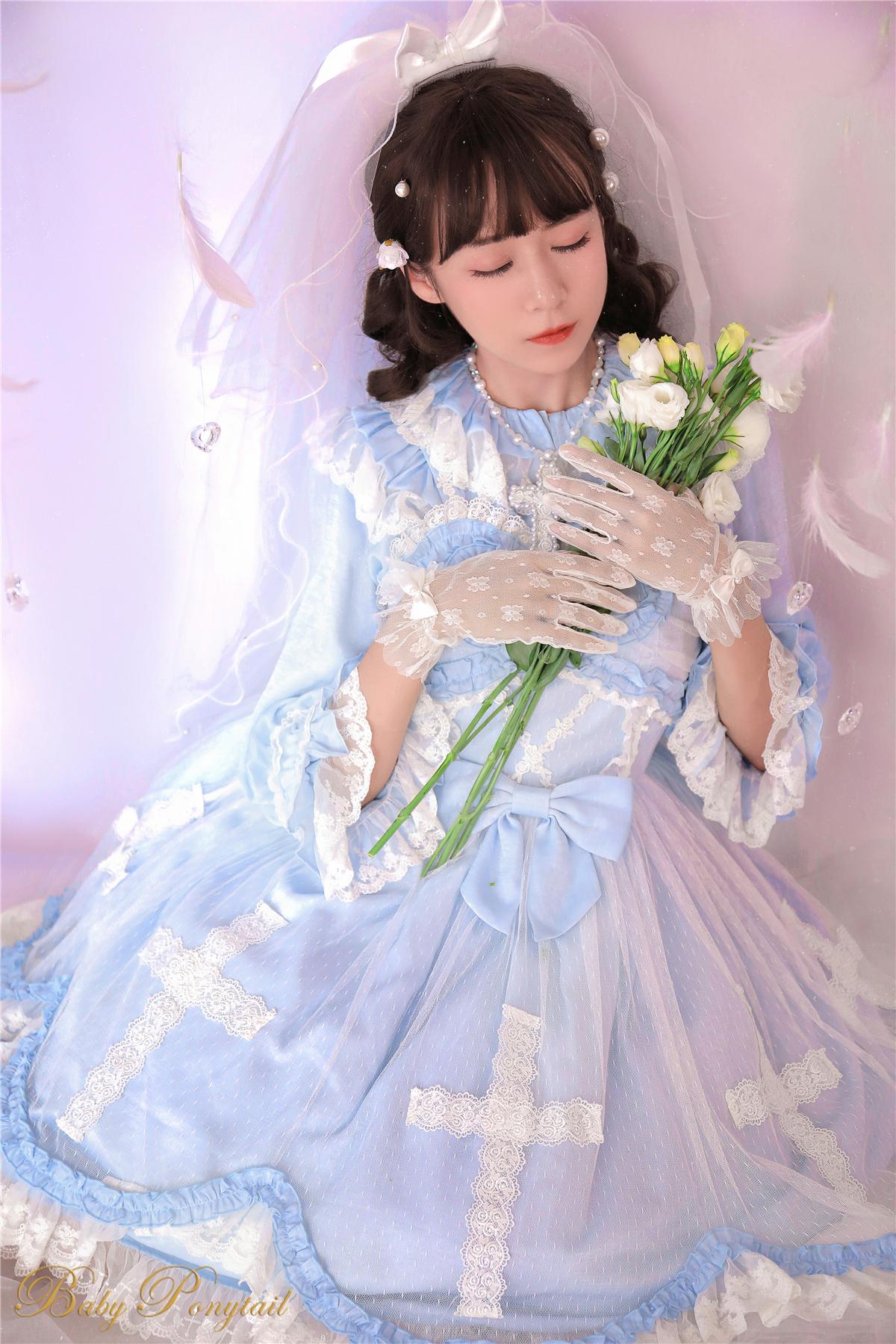 Babyponytail_Heavenly Teardrops_Model photo_JSK SAX_RUO QI_4.jpg