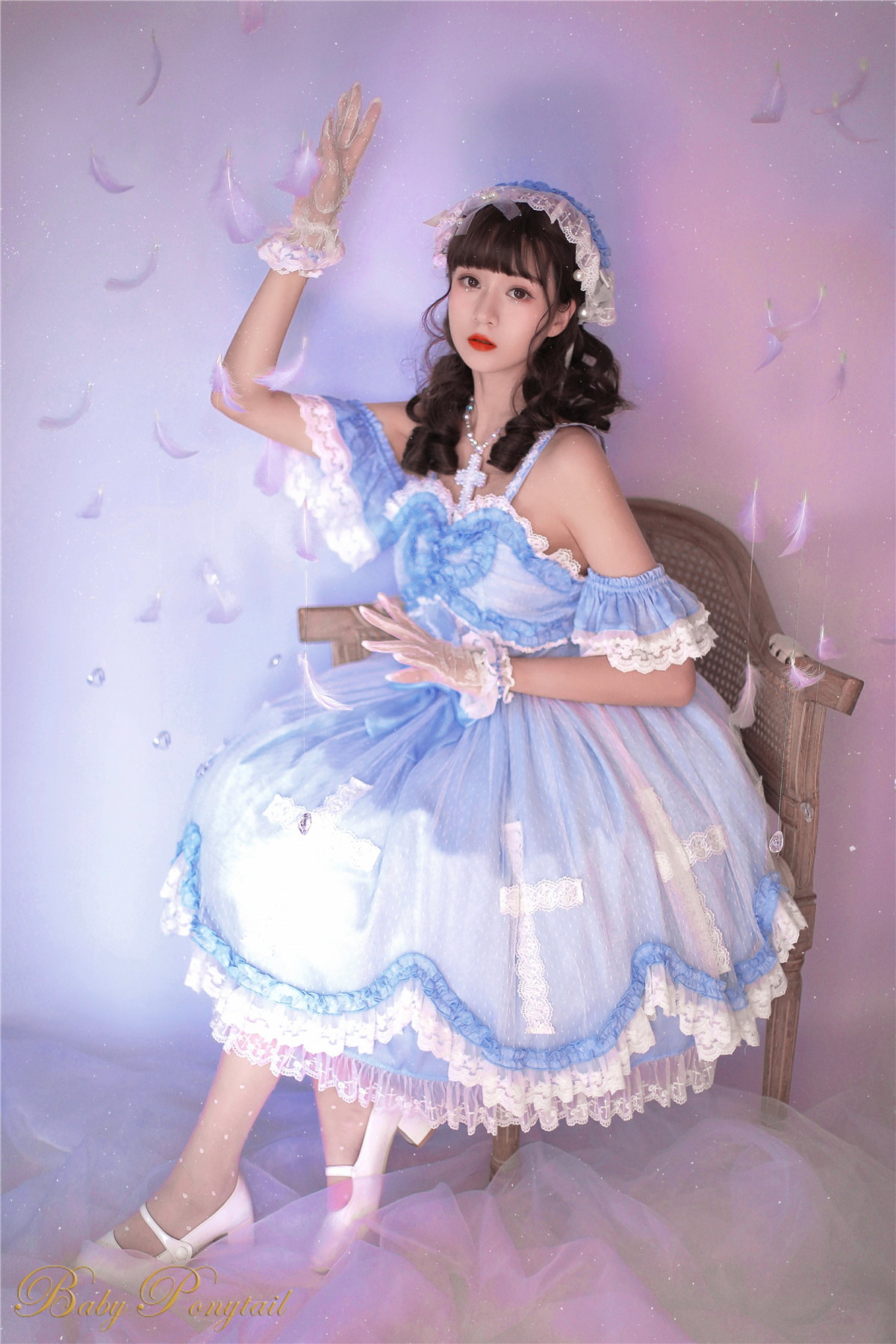 Babyponytail_Heavenly Teardrops_Model photo_JSK SAX_RUO QI_7.jpg