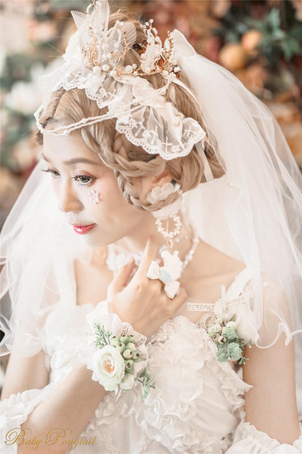 Babyponytail_Heavenly Teardrops_Model photo_JSK white_kaka_14.jpg