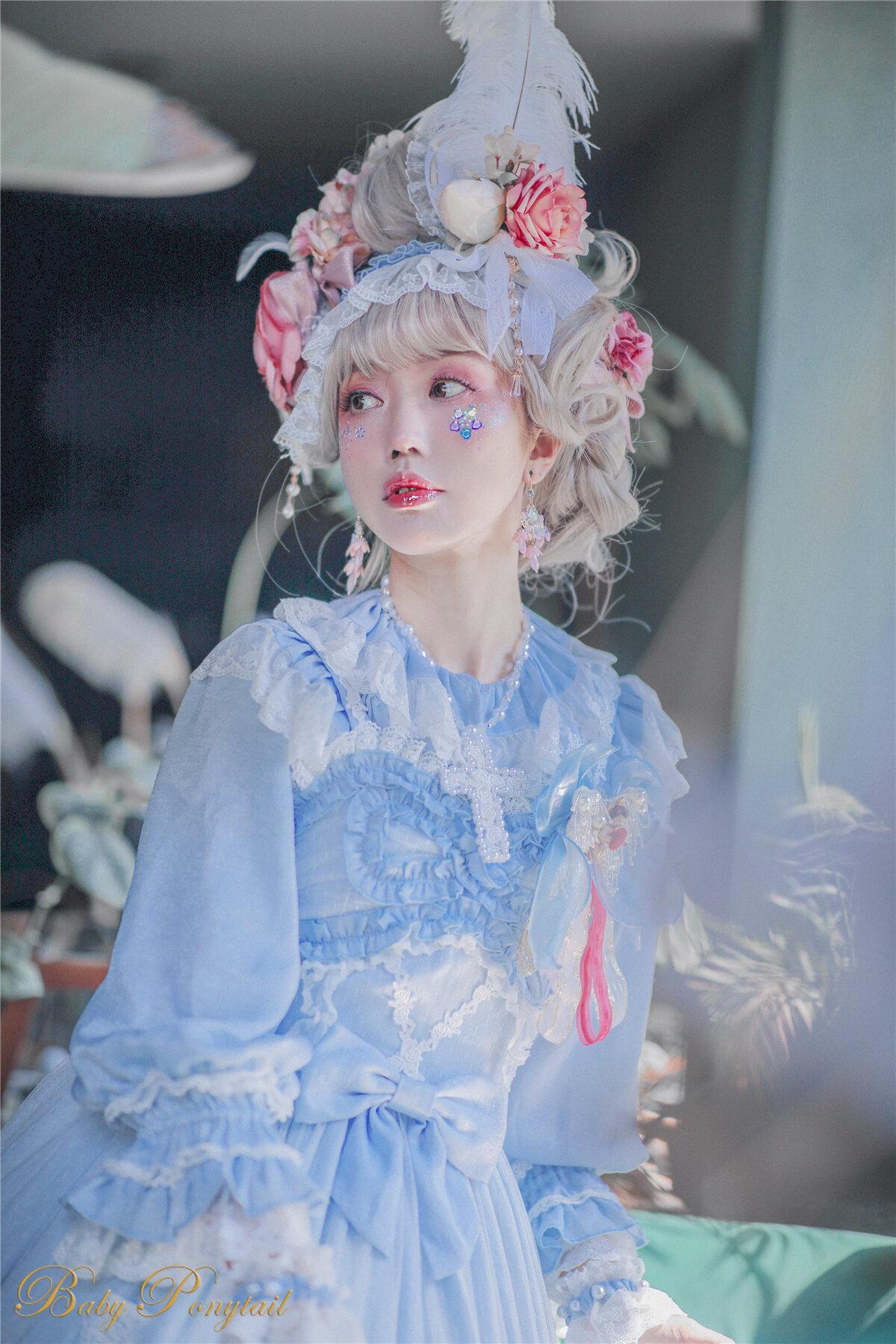 Babyponytail_Heavenly Teardrops_Model photo_JSK SAX_KAKA_02.jpg