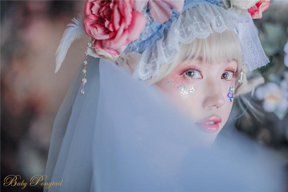 Babyponytail_Heavenly Teardrops_Model photo_JSK SAX_KAKA_09.jpg