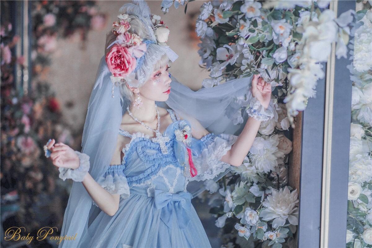 Babyponytail_Heavenly Teardrops_Model photo_JSK SAX_KAKA_12.jpg