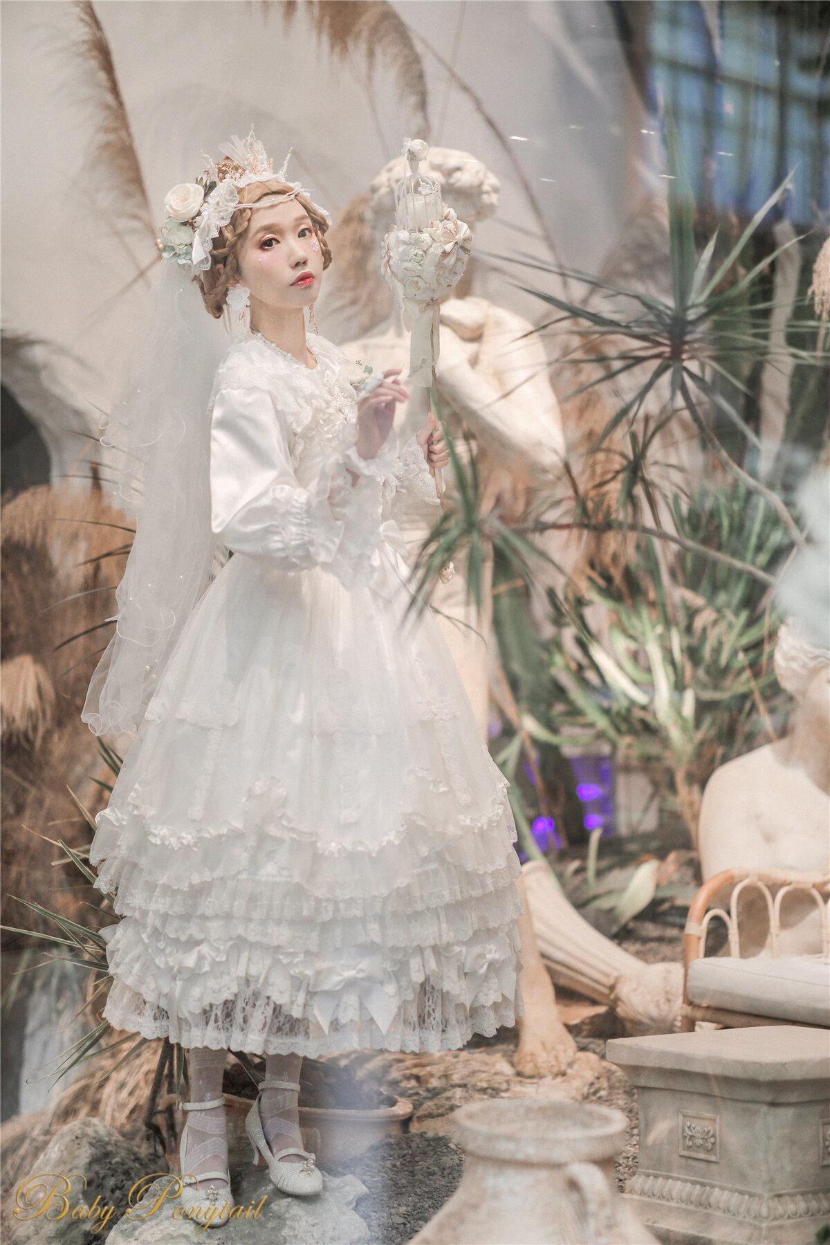 Babyponytail_Heavenly Teardrops_Model photo_JSK white_kaka_24.jpg