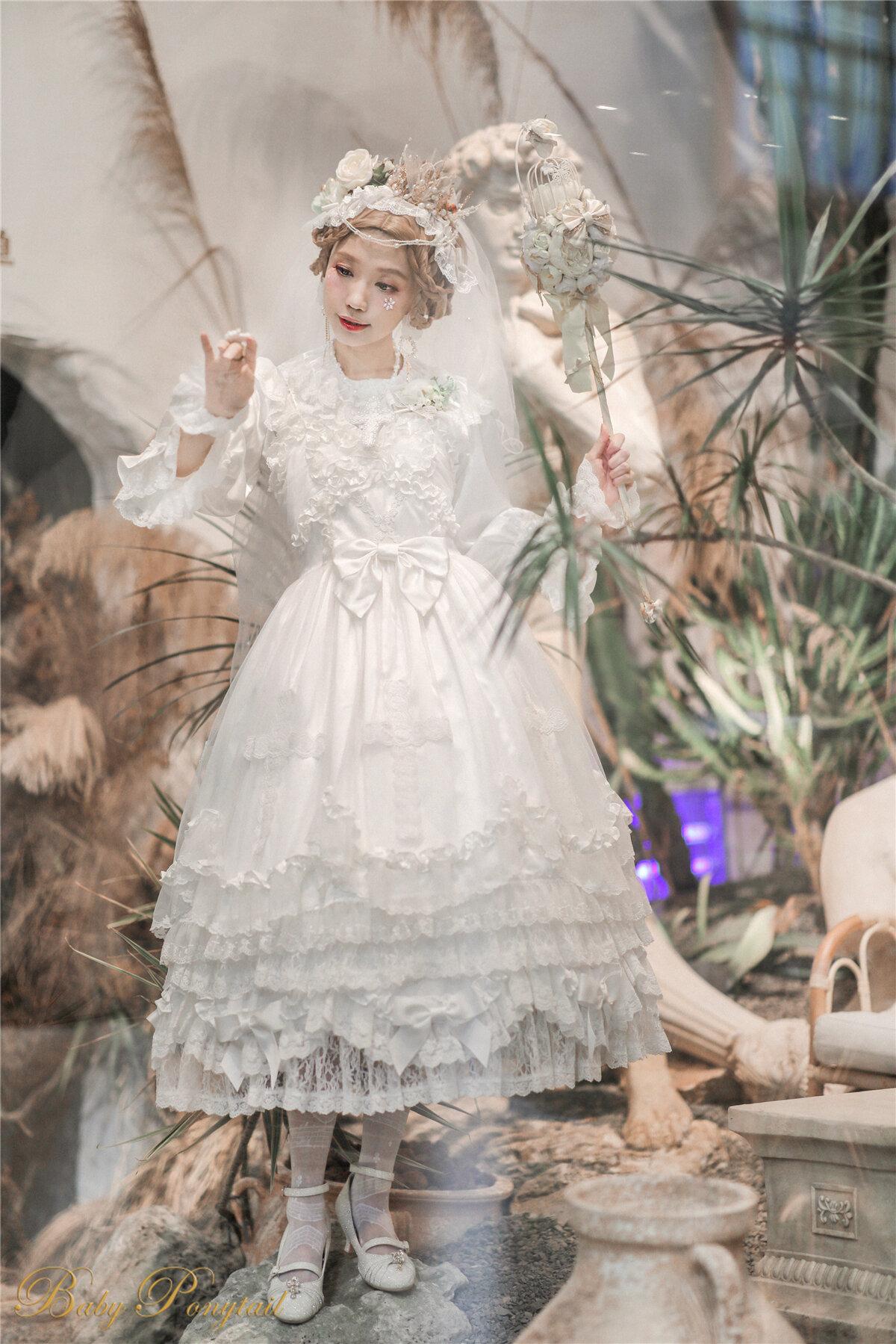 Babyponytail_Heavenly Teardrops_Model photo_JSK white_kaka_25.jpg