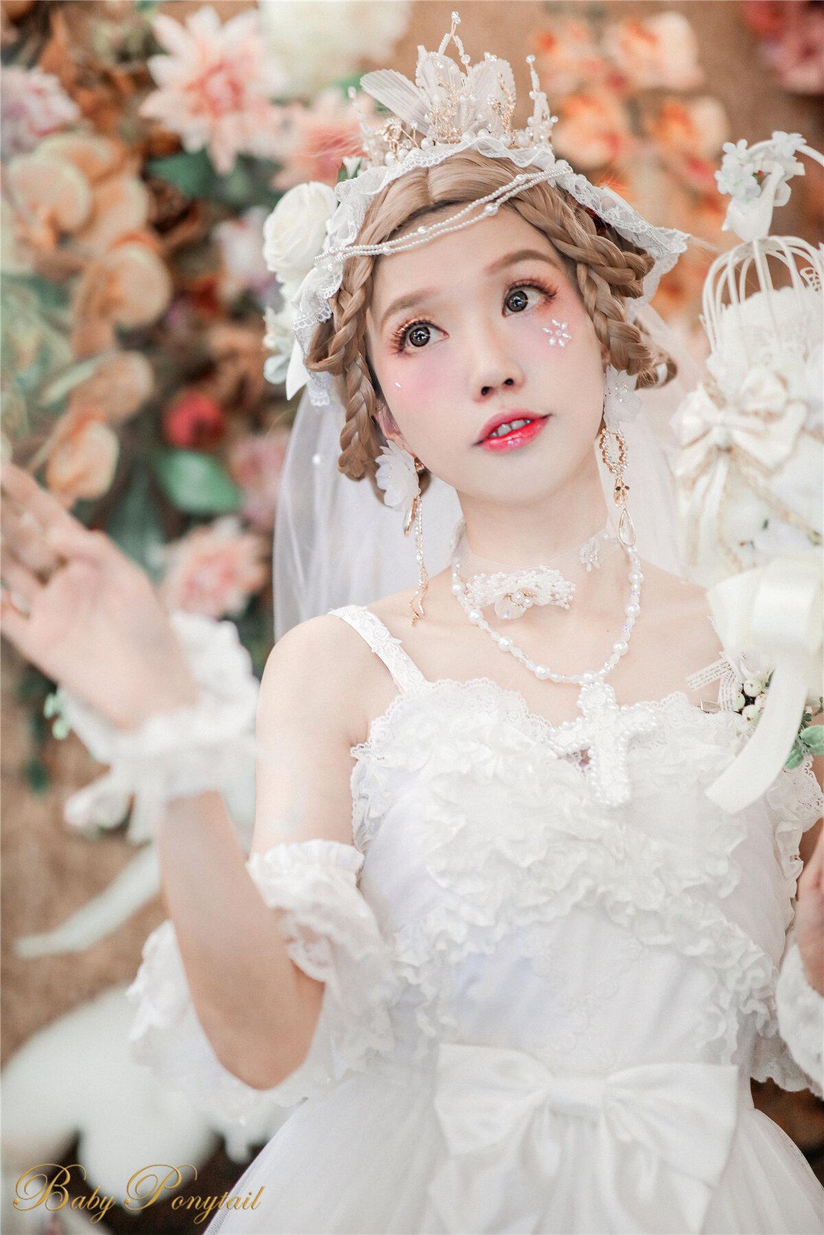 Babyponytail_Heavenly Teardrops_Model photo_JSK white_kaka_26.jpg