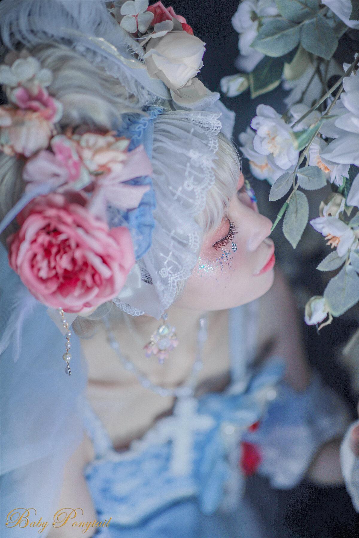 Babyponytail_Heavenly Teardrops_Model photo_JSK SAX_KAKA_13.jpg