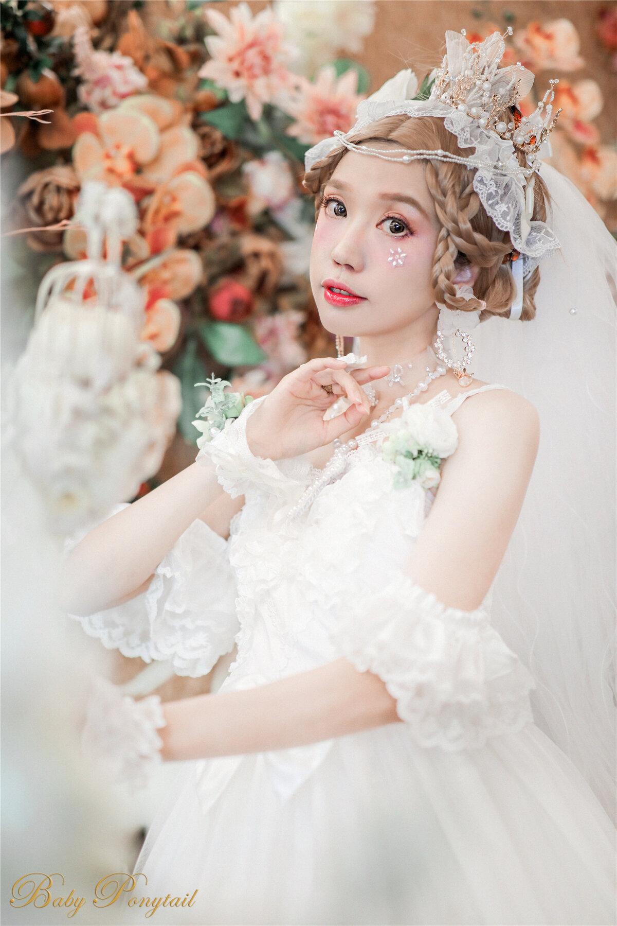 Babyponytail_Heavenly Teardrops_Model photo_JSK white_kaka_27.jpg