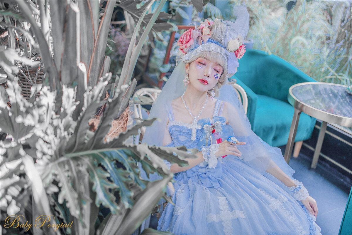 Babyponytail_Heavenly Teardrops_Model photo_JSK SAX_KAKA_24.jpg