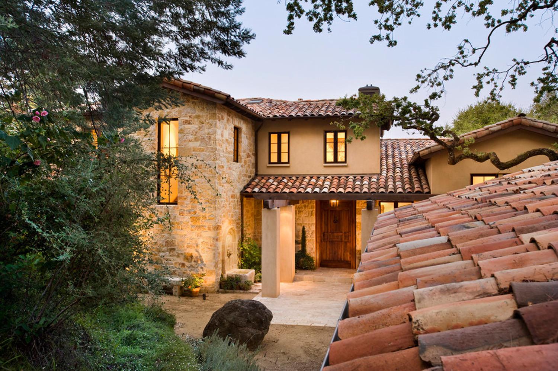 Woodside Provençal