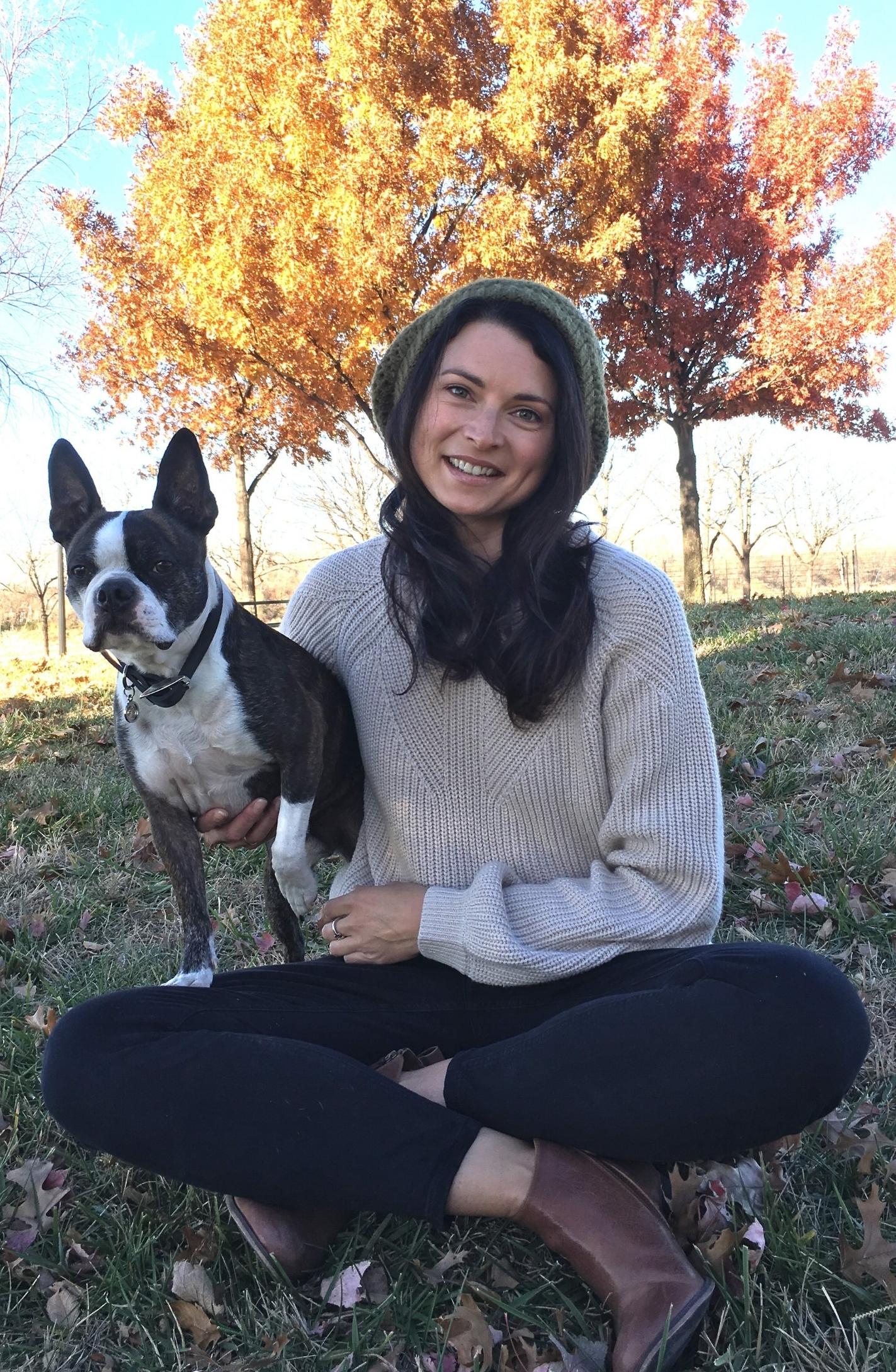 Lauren & Simon       Co-Founders of Lucky Dog
