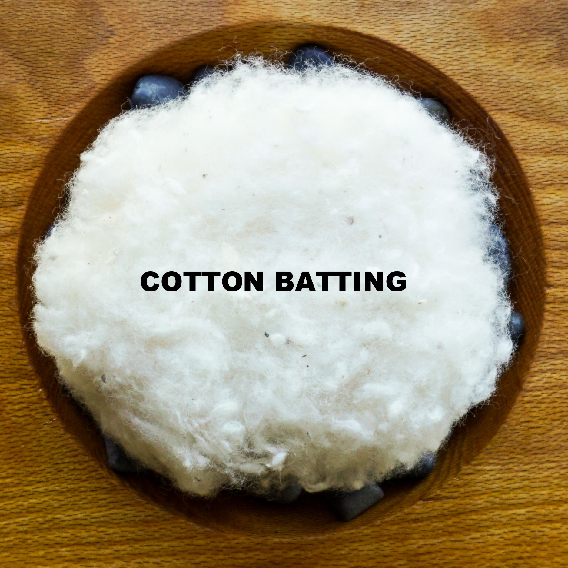 COTTON BATTING