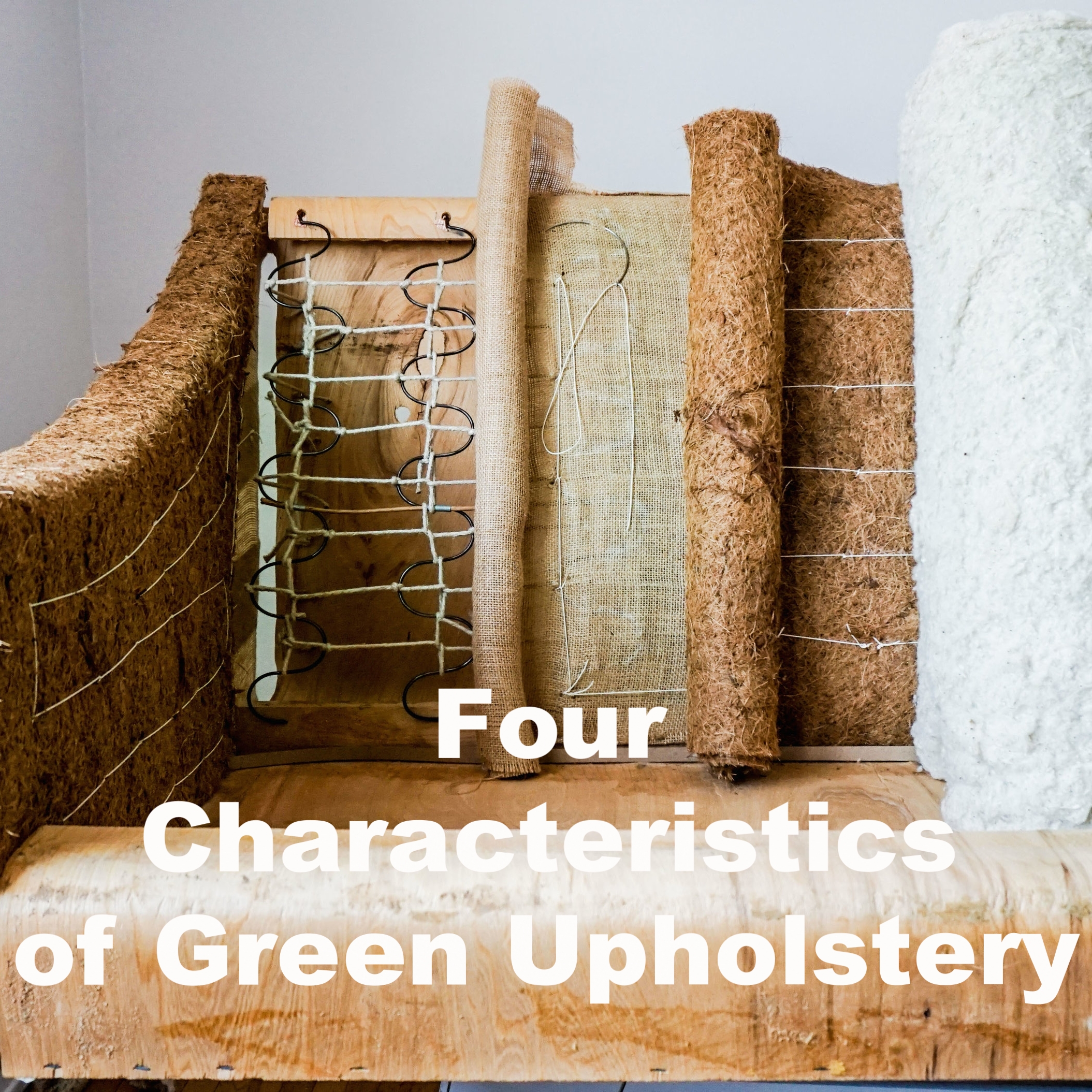 CLICK THROUGH BLOG: What to look for in green upholstery.