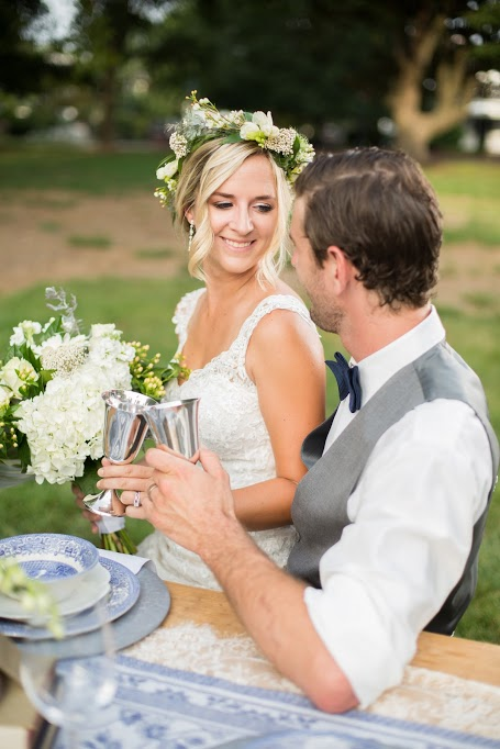 hotographer: AR White Photography  Wedding Planner: Barefoot Beach Bride  Makeup: Andrea Bounds Hair & Makeup Team ( Stylist Taran )  Hair: Andrea Bounds Hair & Makeup Team by Andrea Bounds  Wardrobe: Sandals Bridal Dress  Flowers: Flowers by Alison