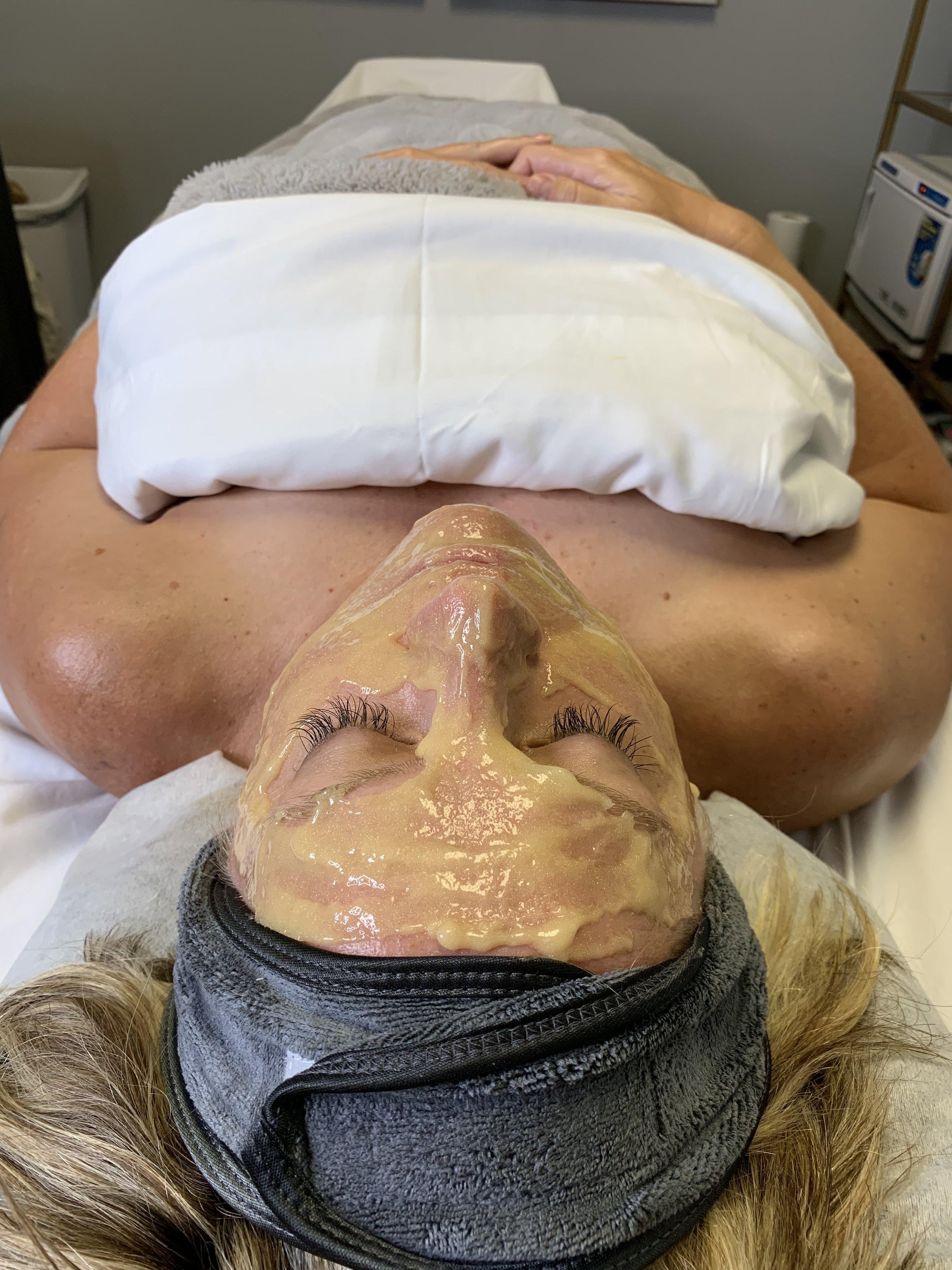 facial cbd