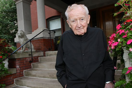 Father Martin Fleming, Founder of Trinity Sober Homes