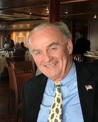 Bill Slattery - Board Member