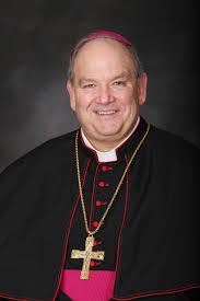 Archbishop Hebda - Advisor