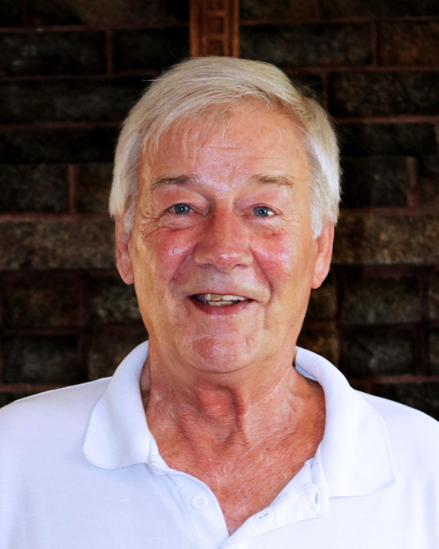 Scotty Smith - Board Member