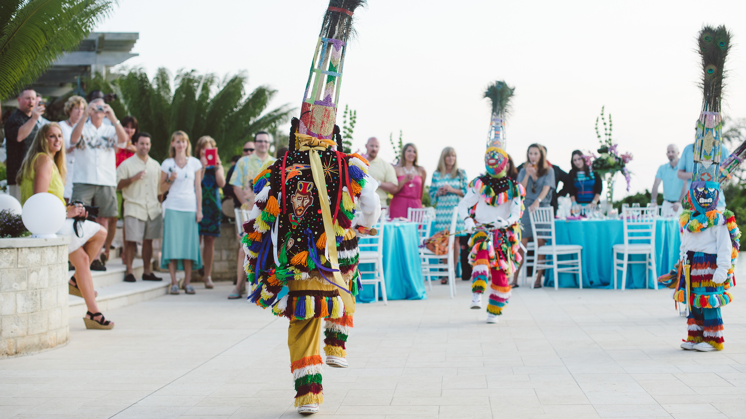 Amemorable cultural performance at yourcorporate event creates anunforgettableexperience