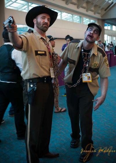 San Diego Comic Con International, California, Lifestyle Photography