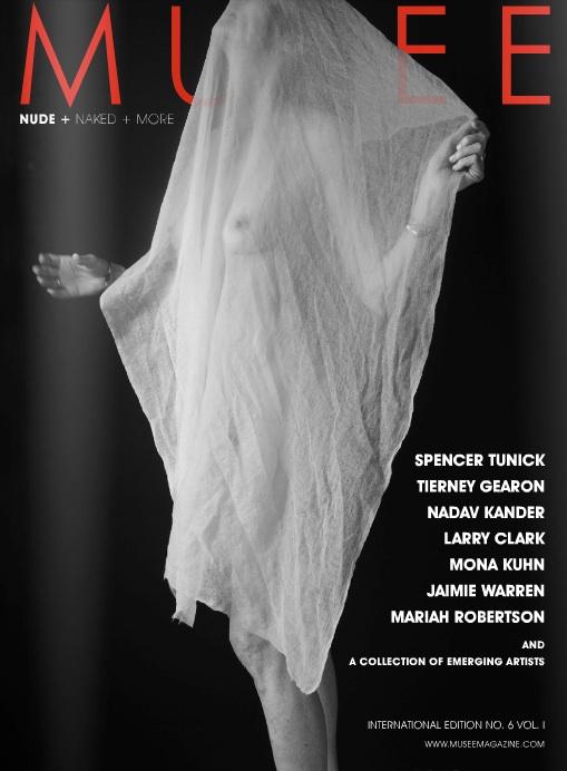 International No. 6 Vol 1, Museé. 2013
