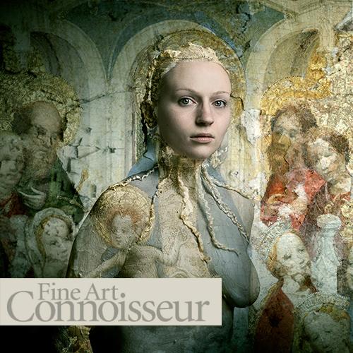 Fine Art Connoisseur Magazine, March 19 2015