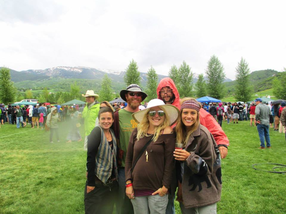 Mammoth Fest 2014