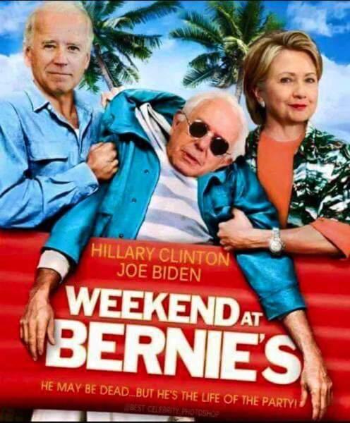 Weekend at Bernies Remake