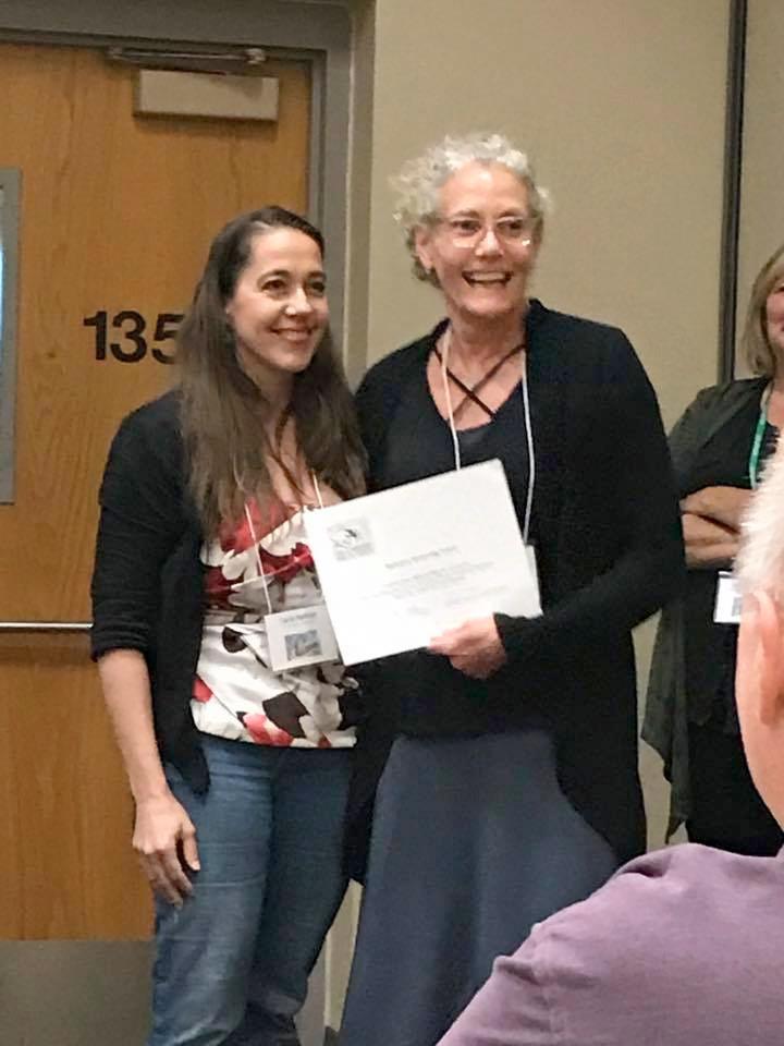 2017 Minnesota SCBWI Conference - Carrie Hartman + Betsy LePlatt