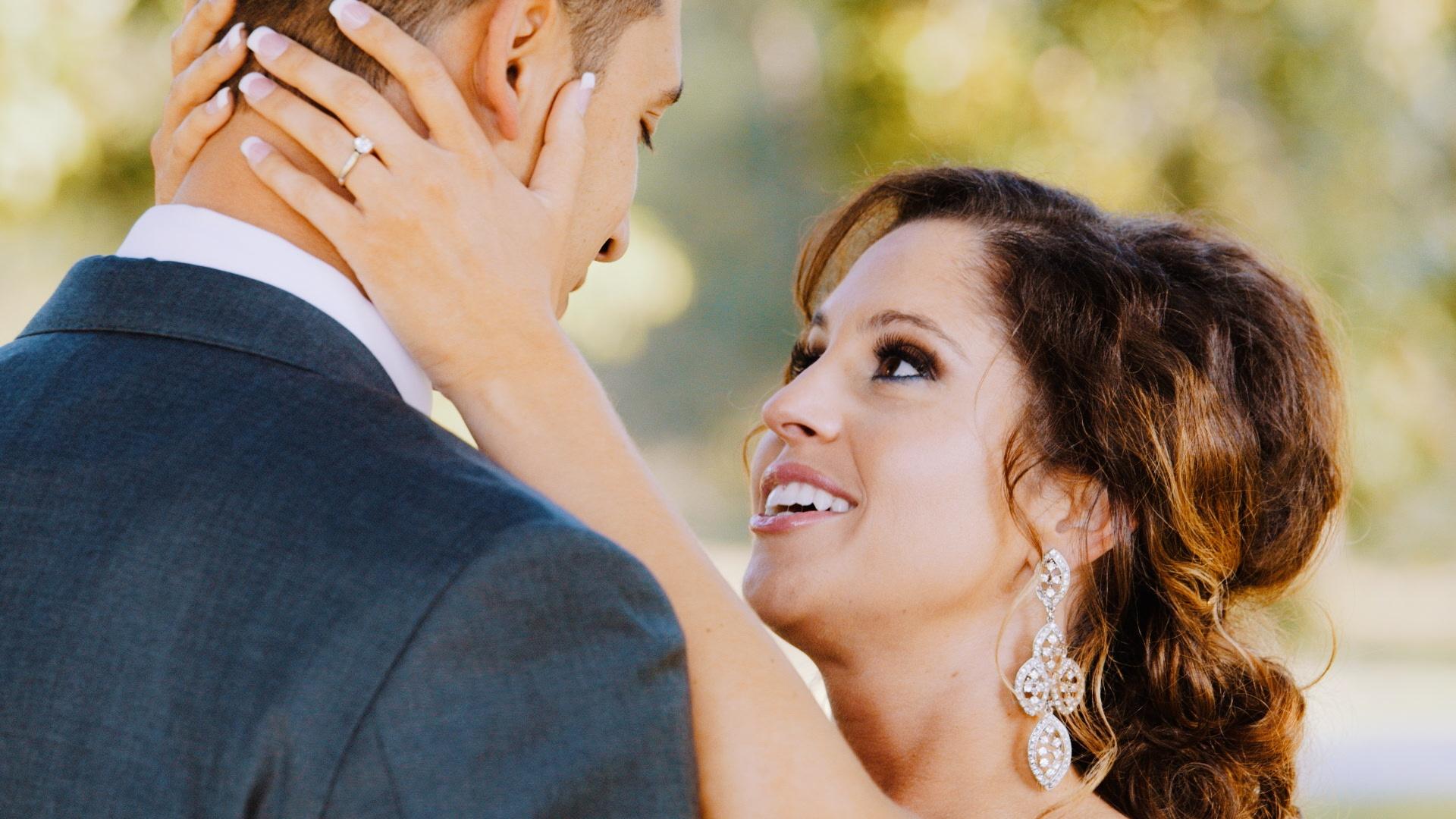 Wedding Videography Napa, CA