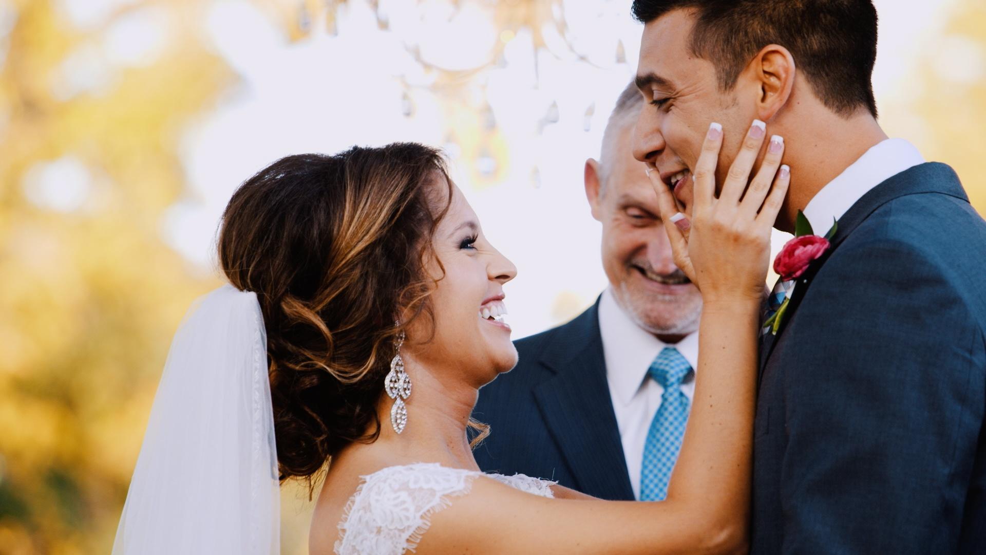 Wedding Videographer Napa, CA