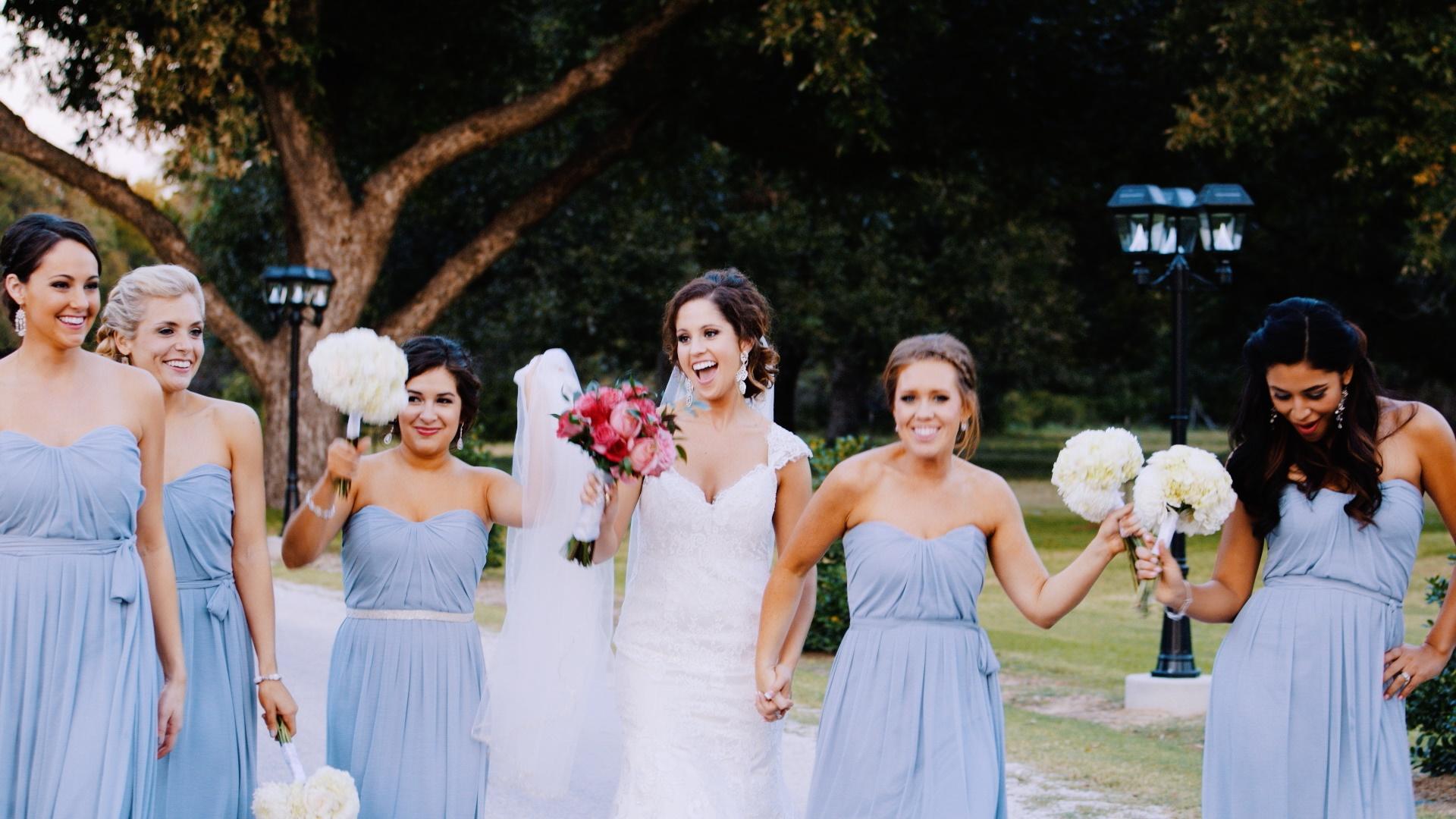 Wedding Videographers, Napa, CA